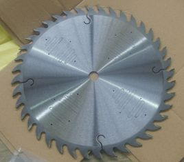 carburo di tungsteno inserisce Saw Blade